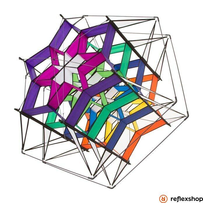 Invento Houtermans Star Box dobozsárkány