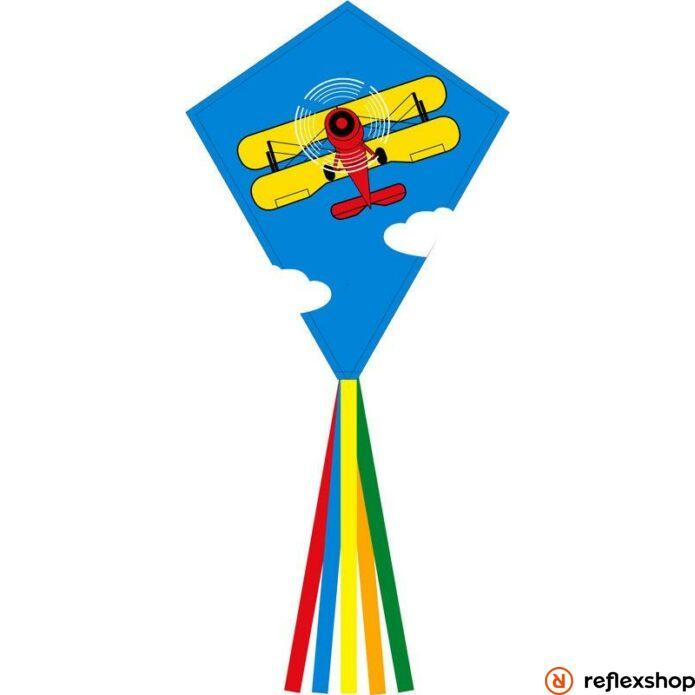 Invento Eco Line Eddy Biplane 70 cm-es sárkány