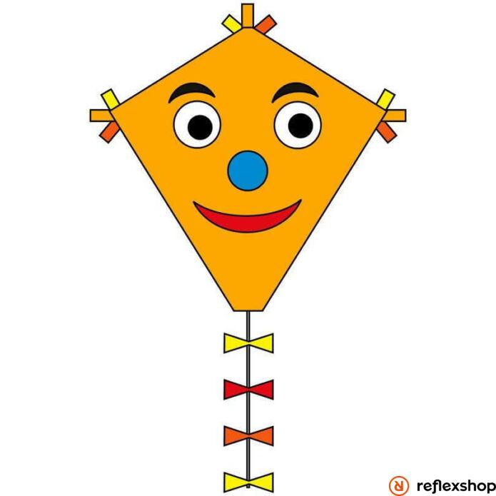 Invento Eco Line Eddy Happy Face sárkány