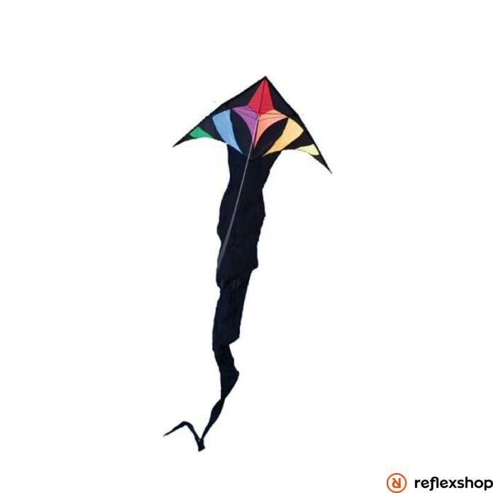 Invento Flowtail Delta 600 Rainbow sárkány