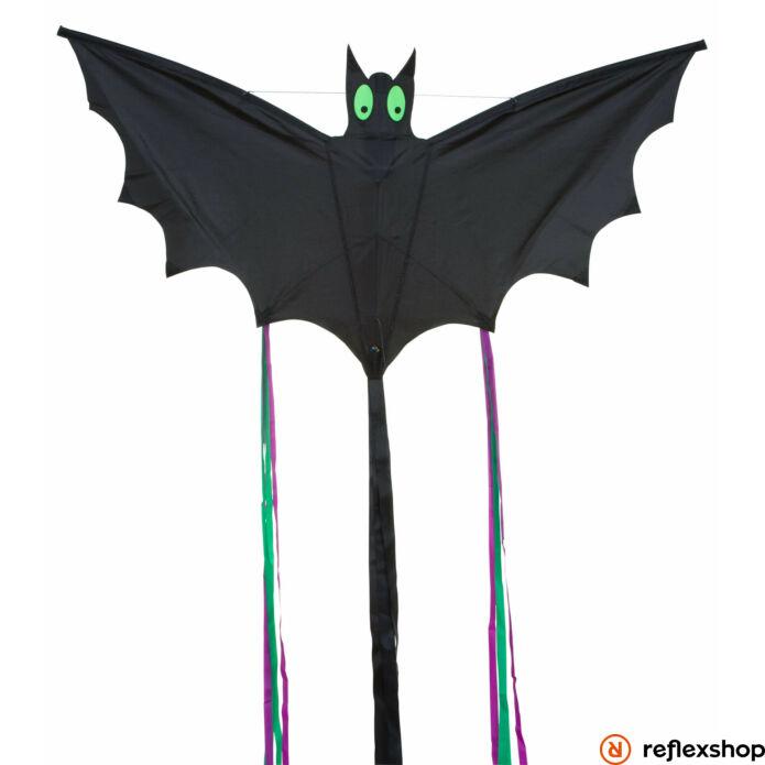 "Invento Flying Creatures Bat fekete ""L"" sárkány"