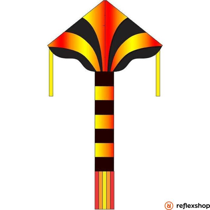 Invento Simple Flyer Multicolor sárkány
