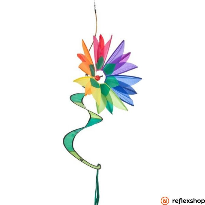 Invento Swinging Flower spirál