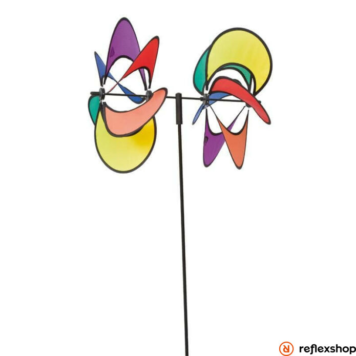 Invento Paradise Flower Duett szélforgó