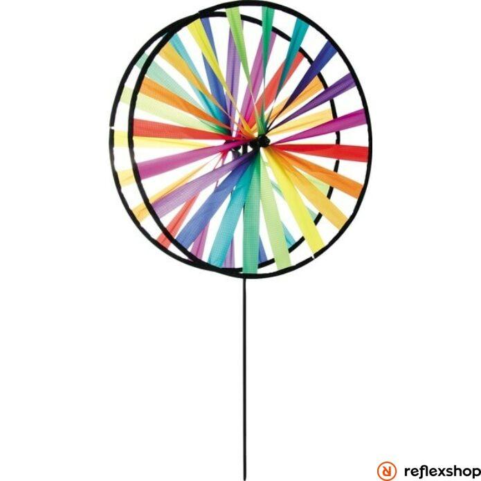 Invento Magic Wheel Giant Duett Rainbow szélforgó