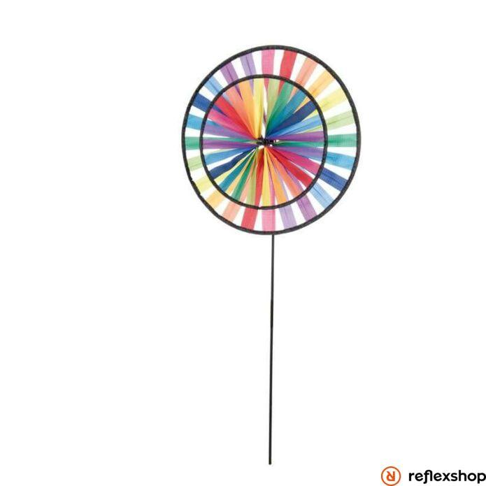 Invento Magic Wheel Duett Rainbow szélforgó