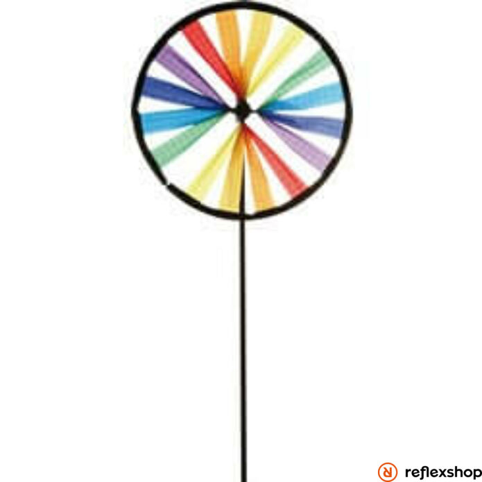 Invento Magic Wheel Easy Rainbow szélforgó