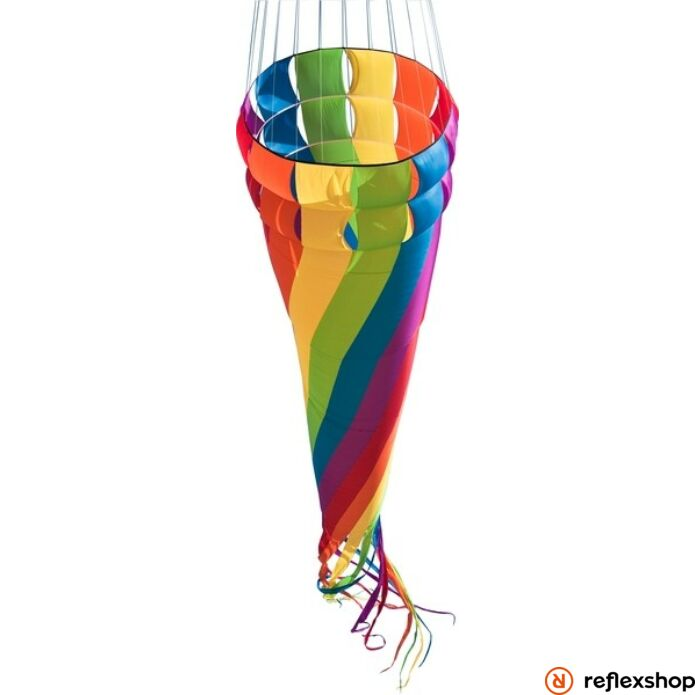 Invento Wind Turbine Rainbow