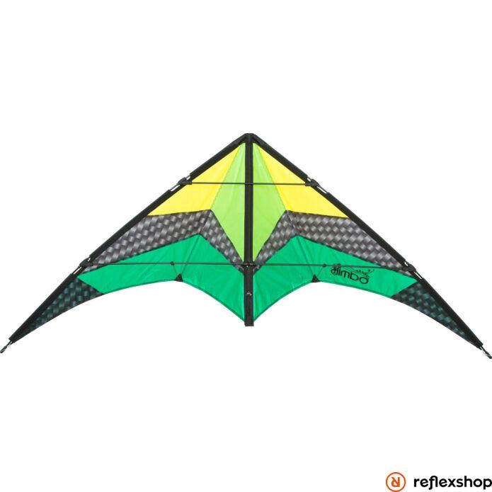 Invento Limbo II Emerald trükksárkány