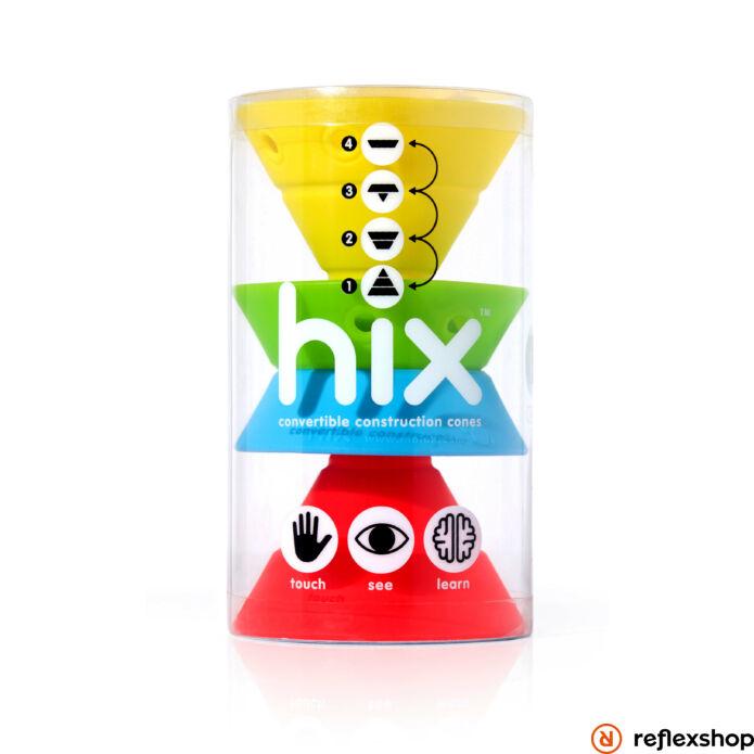 Hix készségfejleszt? játék