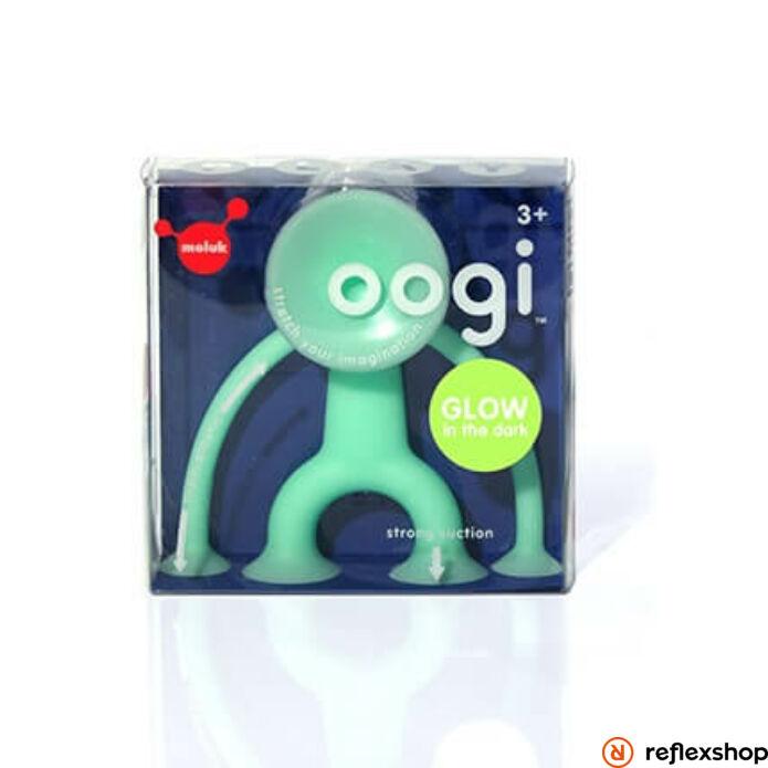 Oogi Junior fejleszt? játék GLOW