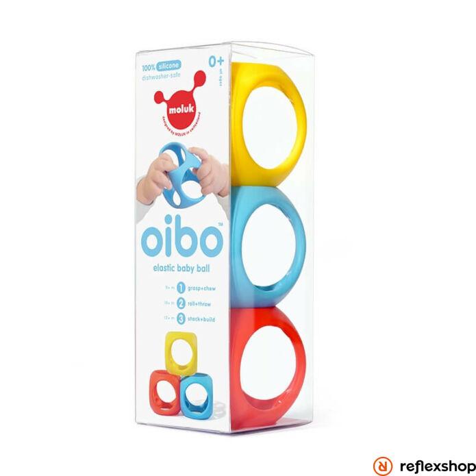 Oibo fejlesztő játék, 3db-os szett