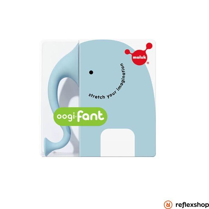 Moluk Oogifant készségfejlesztő játék