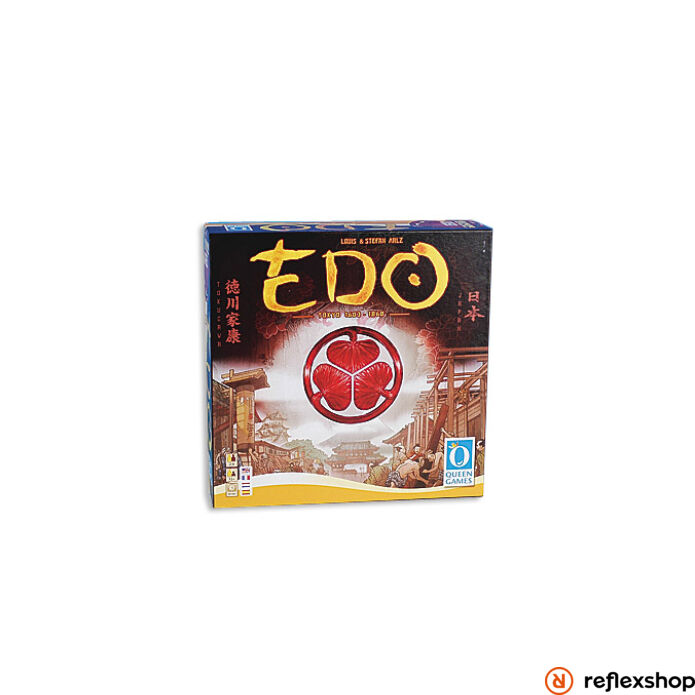 Edo (magyar szabállyal)