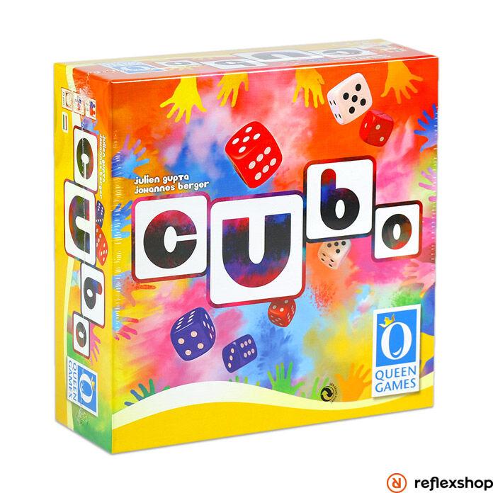 Piatnik Cubo 2015 társasjáték