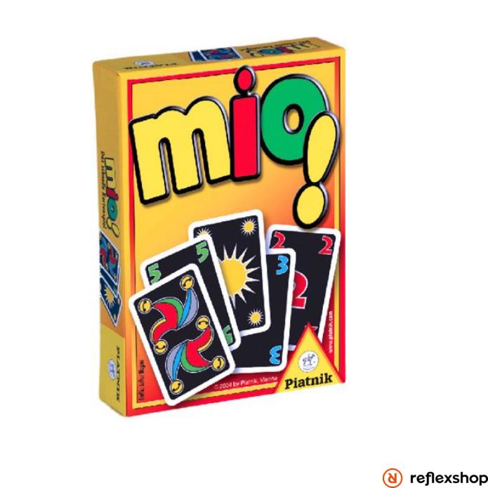 Mio kicsi kártyajáték