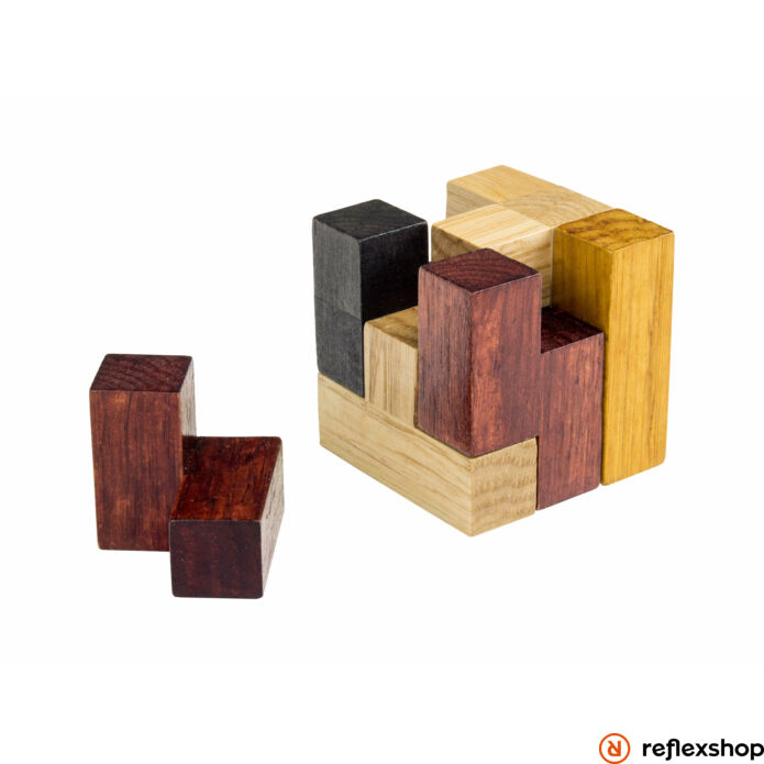 PP The Puzzle Cube logikai játék