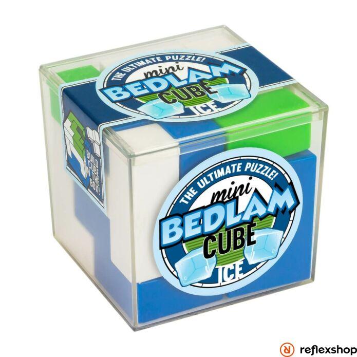 Bedlam Mini Ice Cube Professor Puzzle logikai kirakó