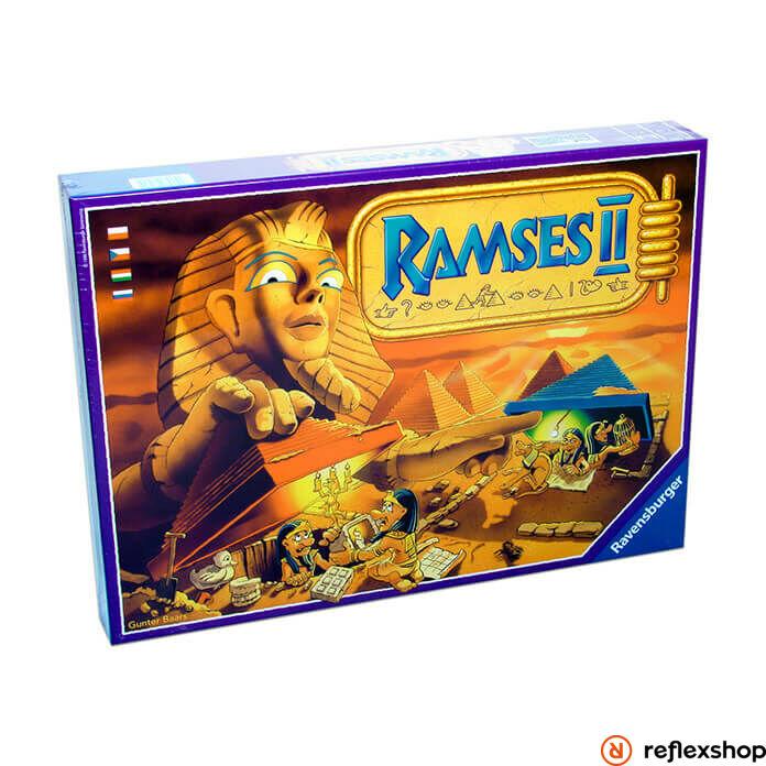 Ravensburger Ramses II társasjáték