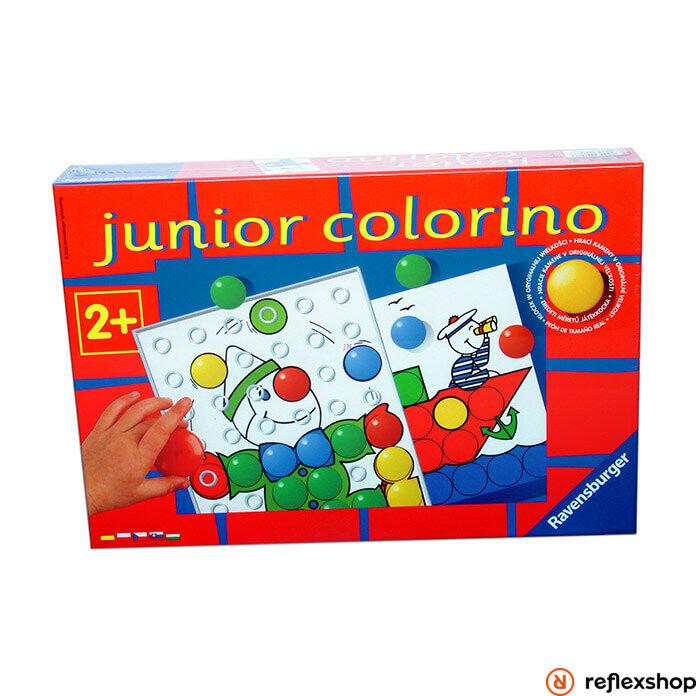 Ravensburger Junior Colorino társasjáték