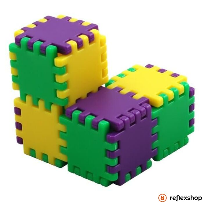 Recent Toys Cubigami7 logikai puzzle