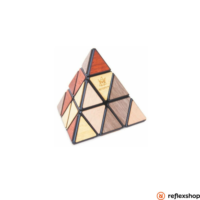 Recent Toys Pyraminx deluxe logikai játék