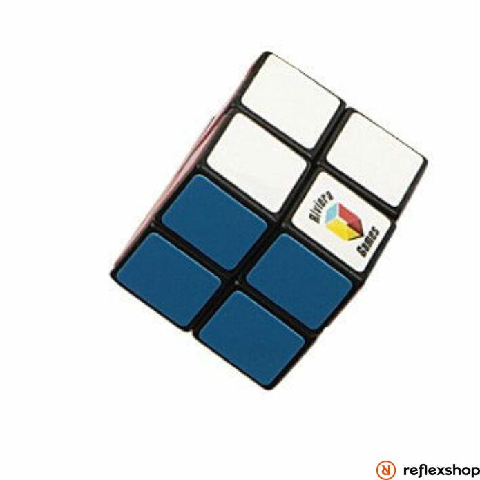 RG mágneses logikai kocka