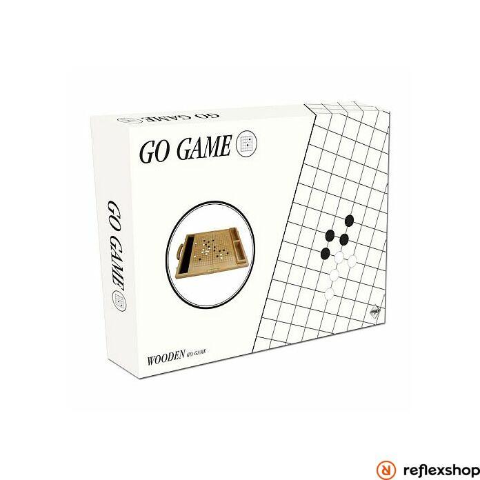 Go Game Wood angol nyelvű társasjáték