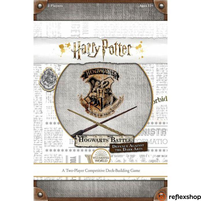 Harry Potter Hogwarts Battle Defence against the dark arts angol nyelvű kiegészítő