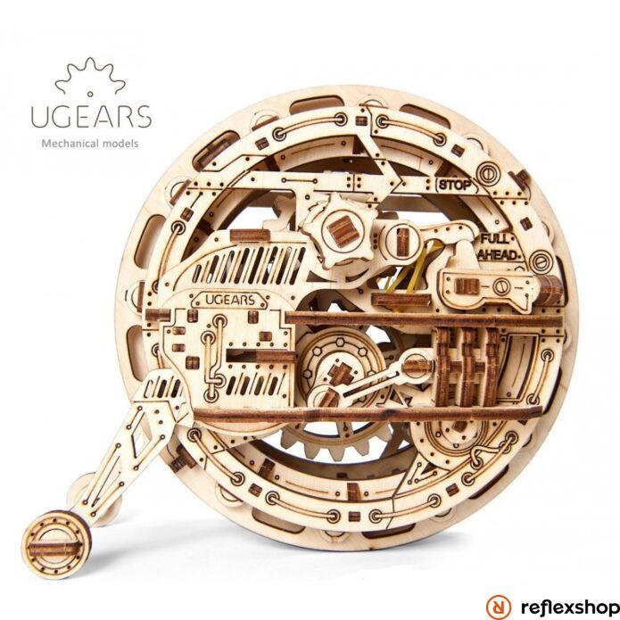 UGEARS Monowheel mechanikus modell