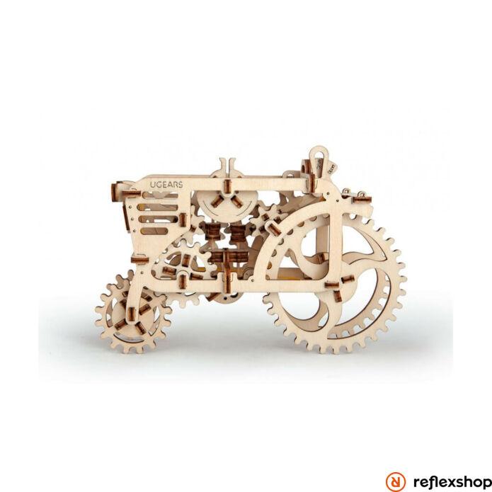 UGEARS Traktor – mechanikus modell