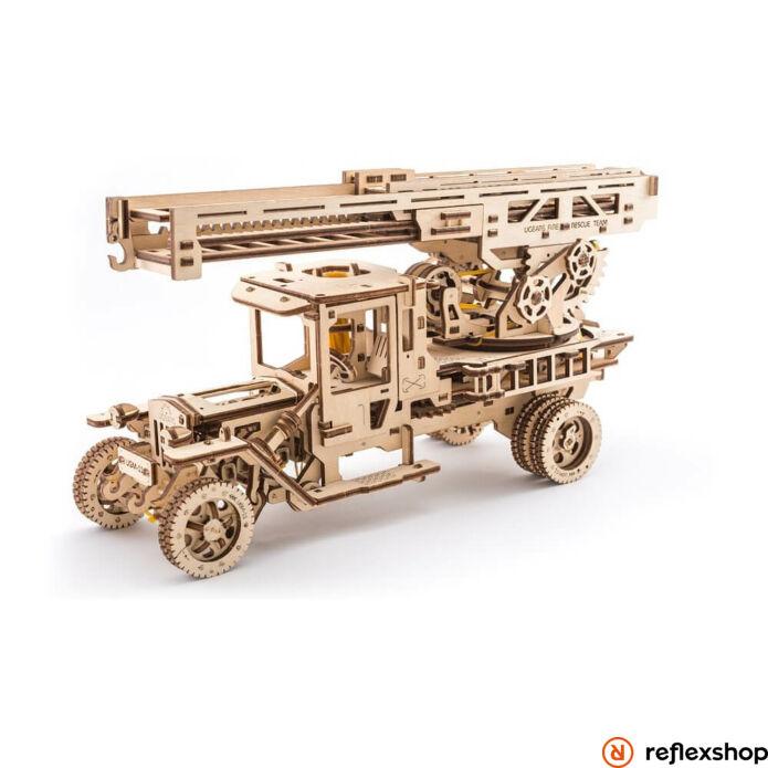 UGEARS T?zoltóautó mechanikus modell