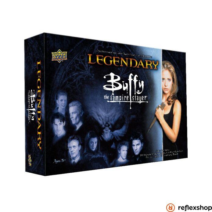 Legendary Buffy the Vampire Slayer angol nyelvű társasjáték