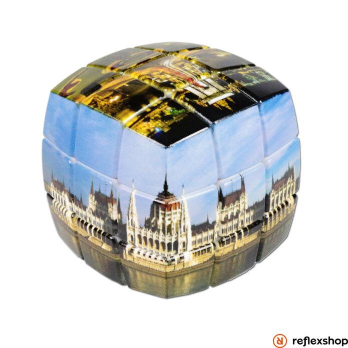 V-Cube 3x3 versenykocka lekerekített Hungary