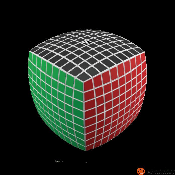 V-Cube 9x9 versenykocka