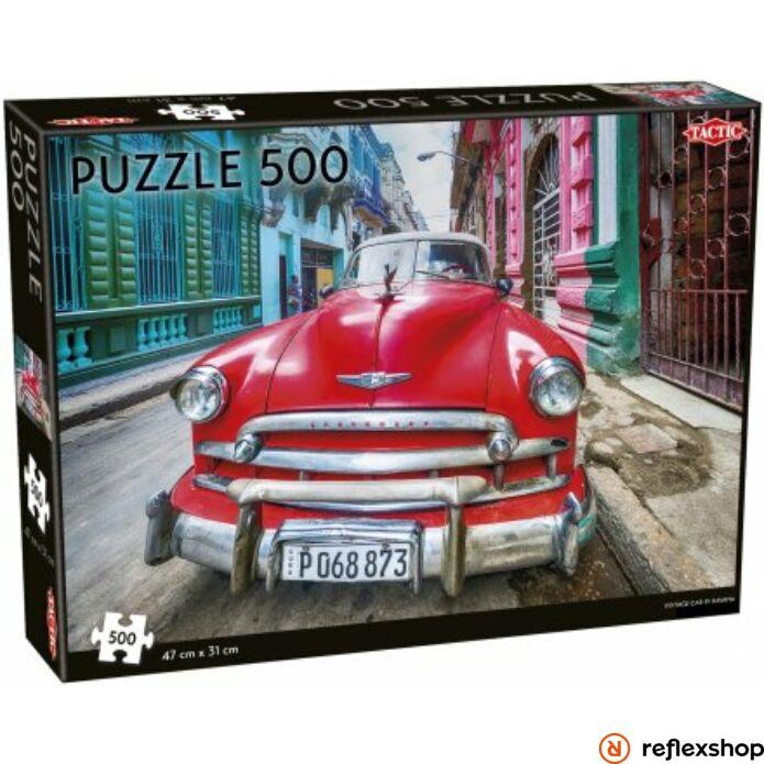 Havanna puzzle (500 darabos)