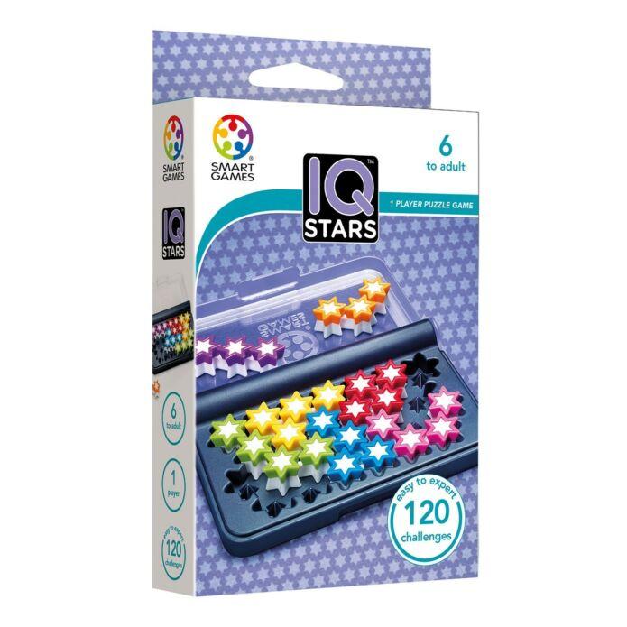 Smart Games -IQ stars