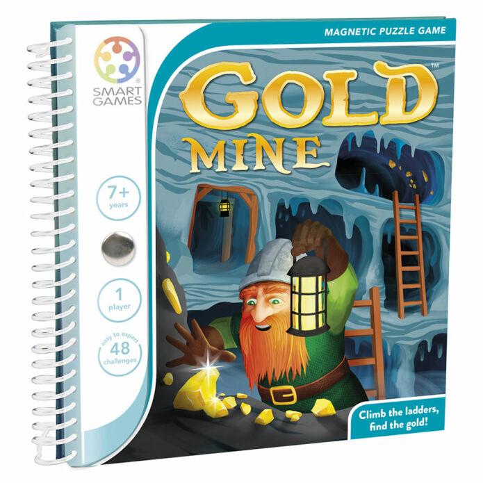 Smart Games Gold Mine