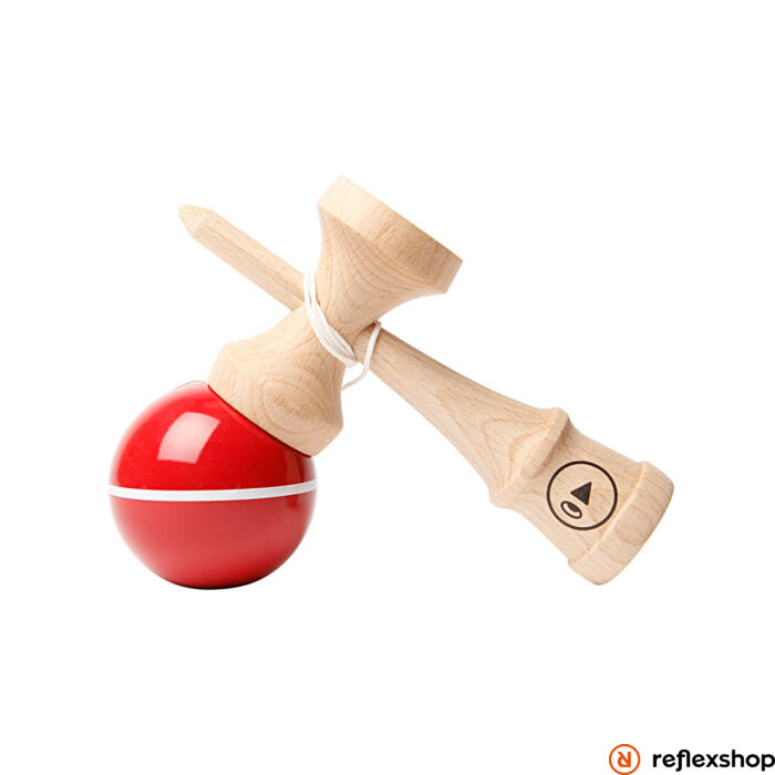 how to play a kendama